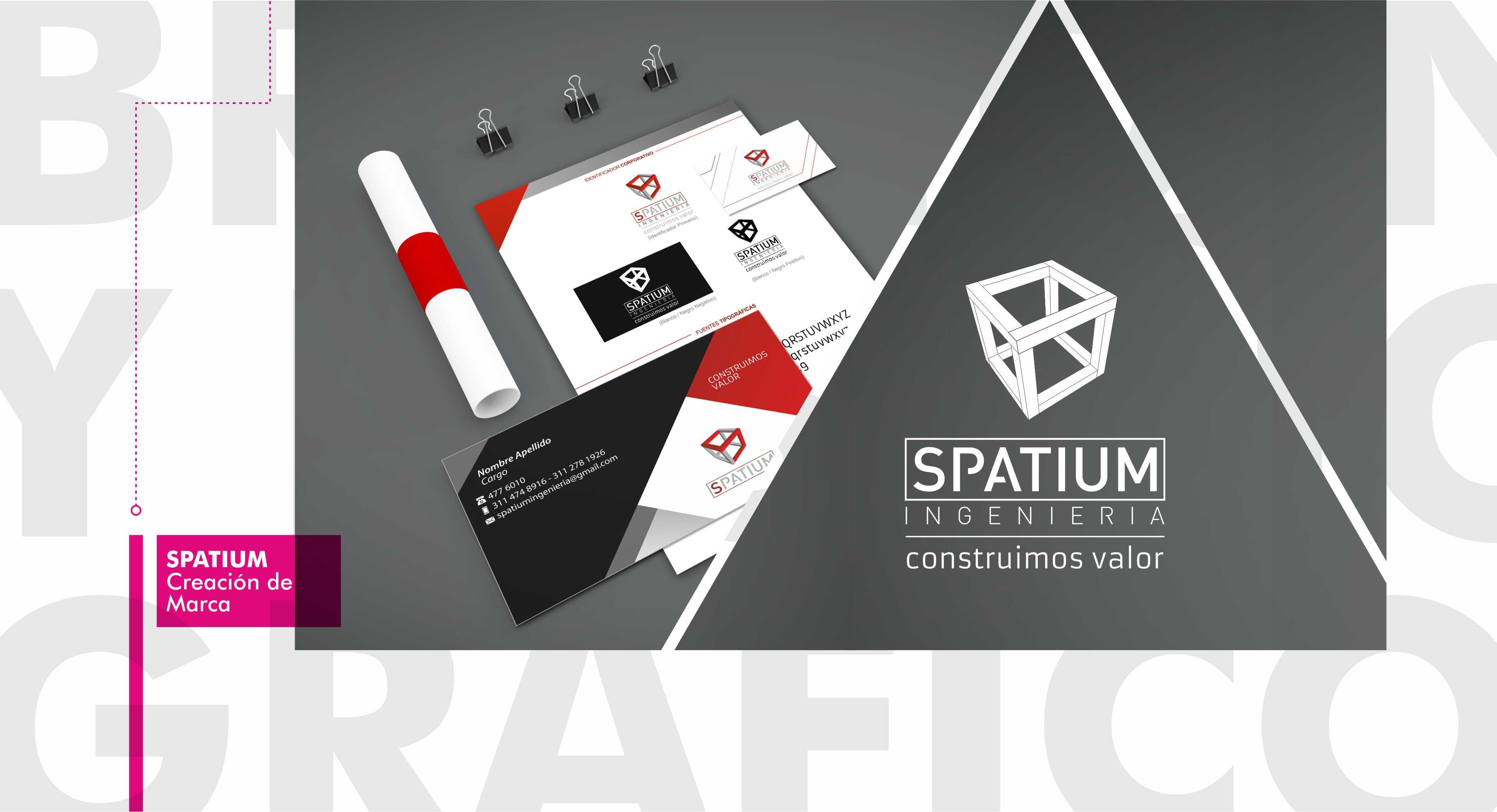 Branding y Diseño Gráfico 04