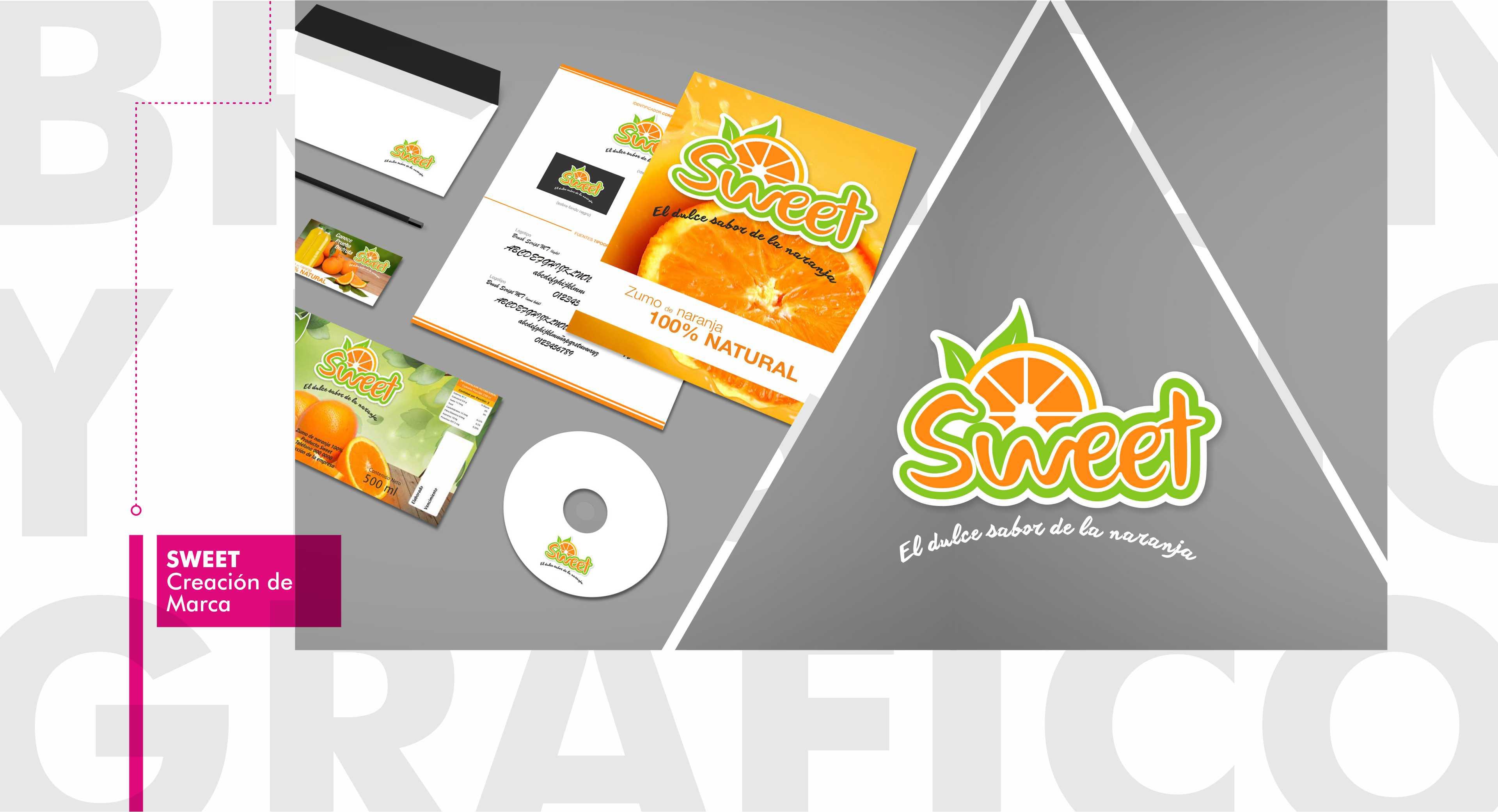 Branding y Diseño Gráfico 06