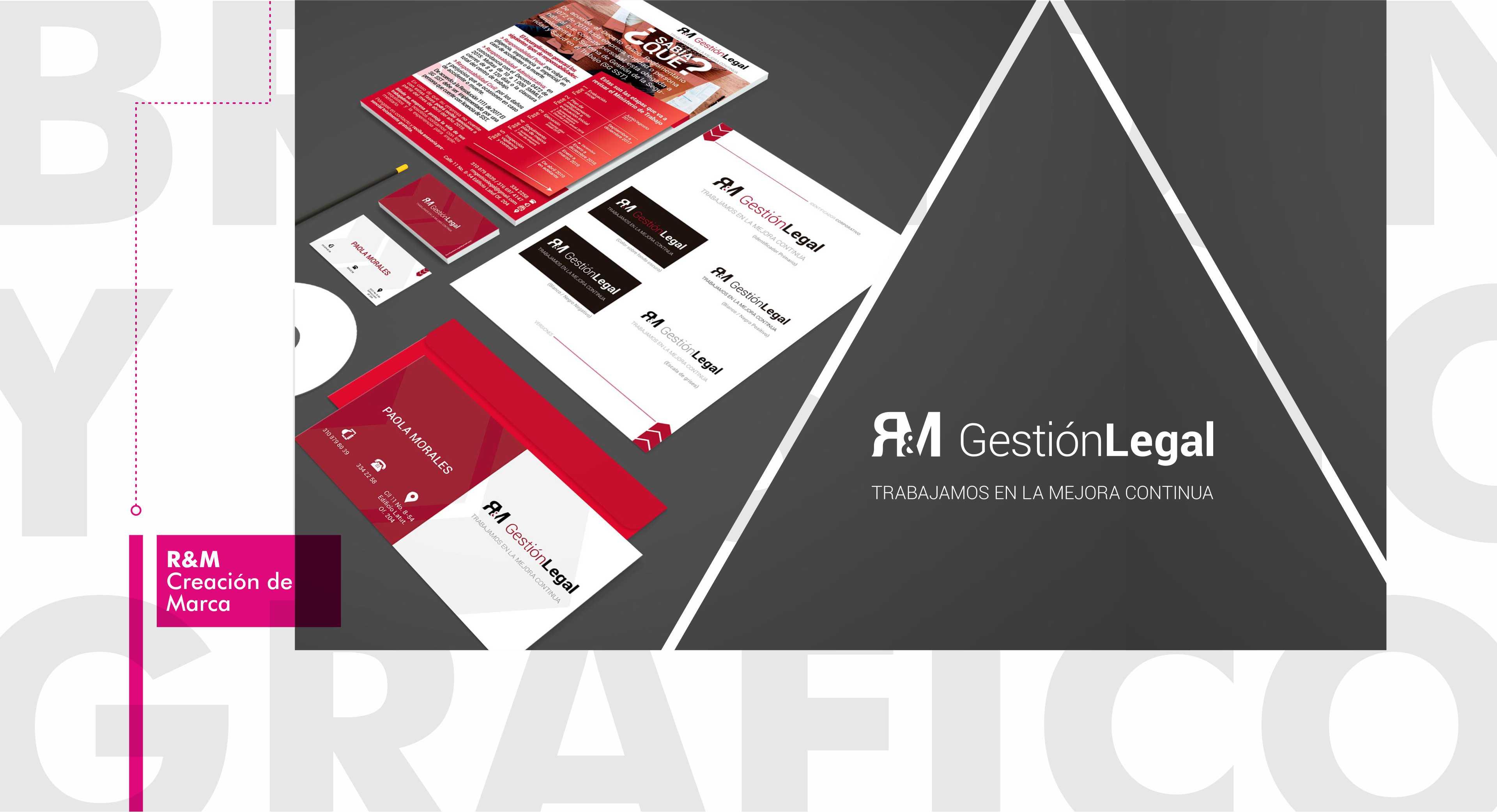 Branding y Diseño Gráfico 05