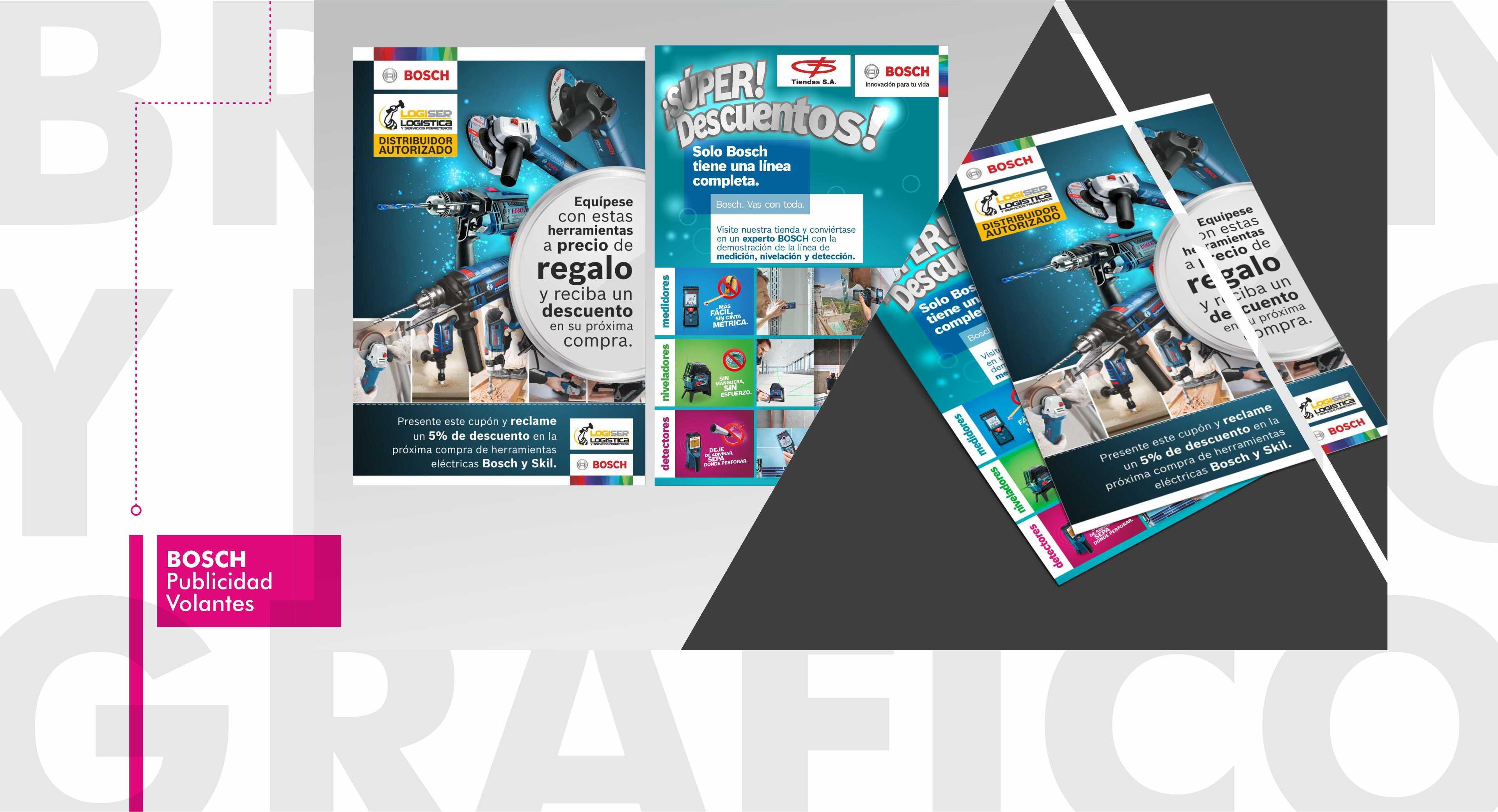 Branding y Diseño Gráfico 03