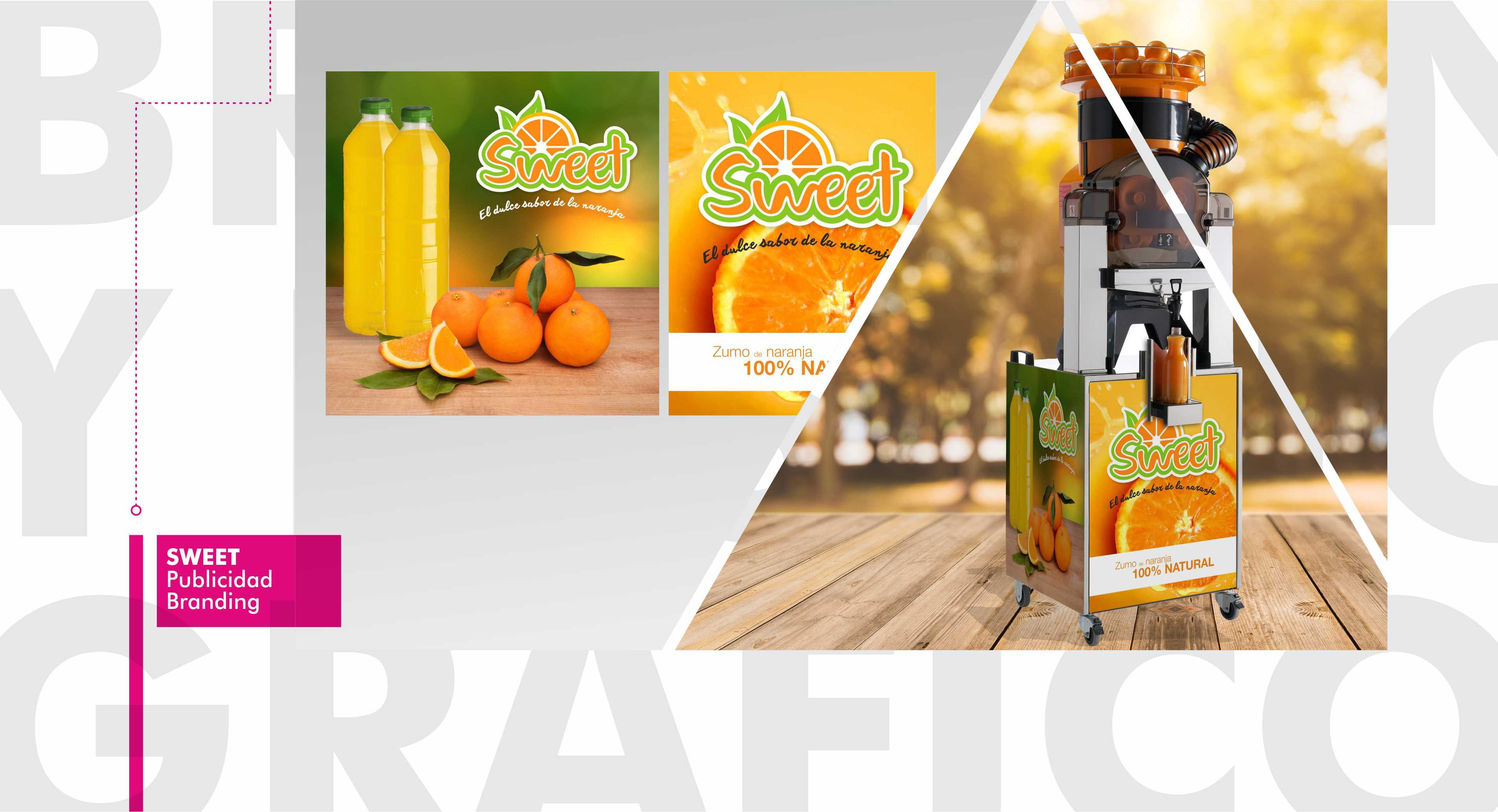 Branding y Diseño Gráfico 08