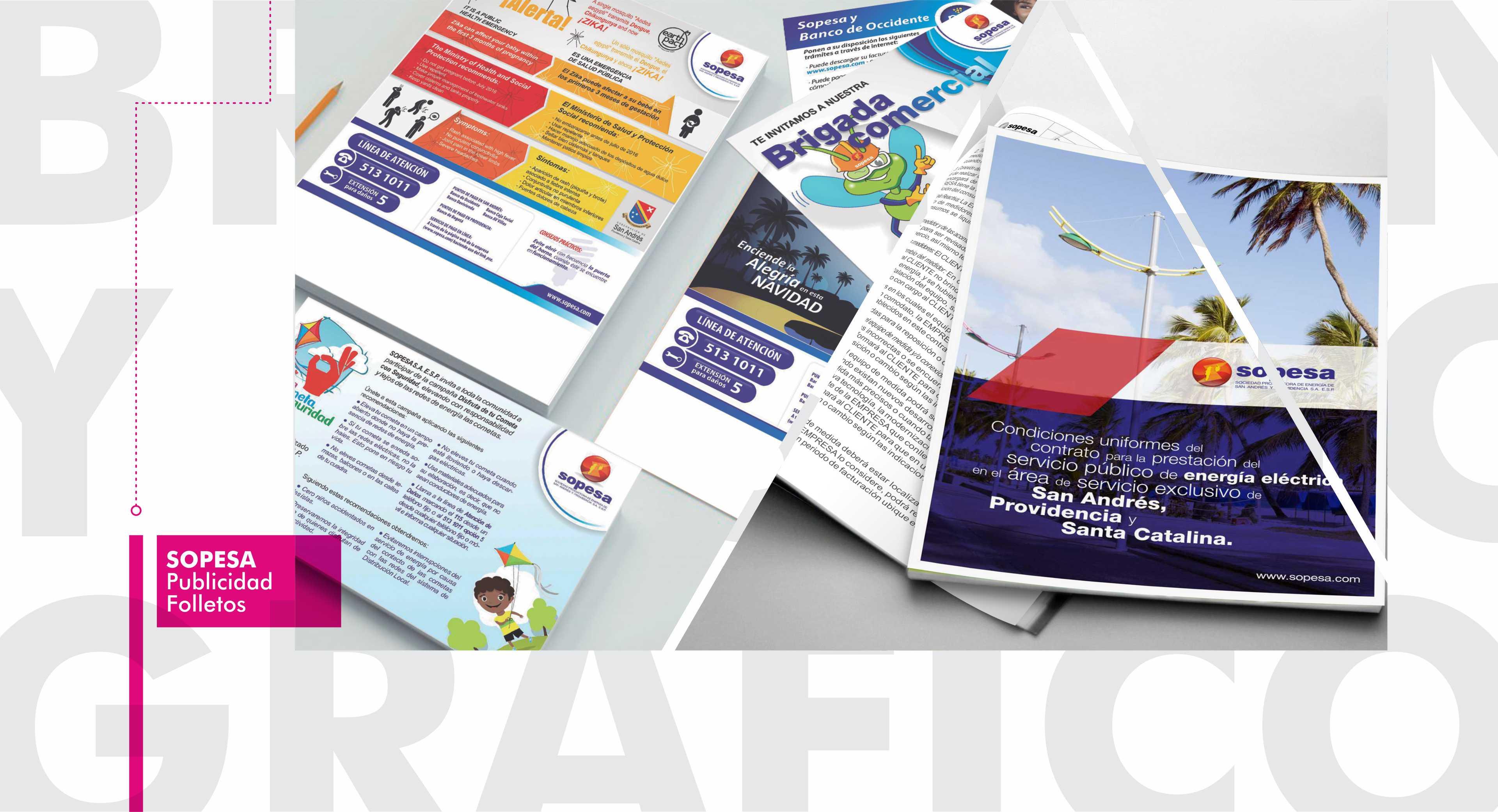 Branding y Diseño Gráfico 01